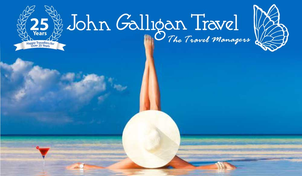 About John Galligan Travel