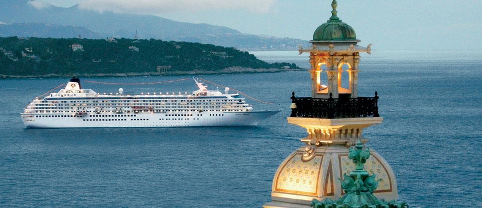 Cruise Direct Fromto Ireland All Cruises John Galligan Travel - Cruise ship ireland