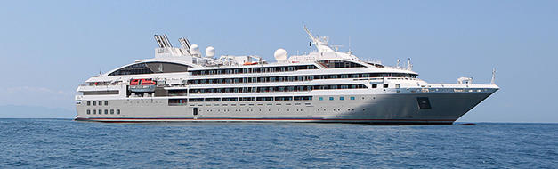 Le ponant luxury small ship cruises john galligan travel for Luxury small cruise lines