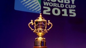 The Webb Ellis trophy  3/12/2012